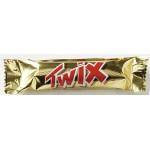 Шоколадный батончик TWIX Экстра, 82г