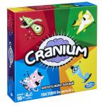 Настольная игра HASBRO GAMES Краниум, от 4 игроков, 16+