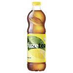 Чай холодный FUZETEA черный Лимон, 1,5л