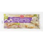Багет FINE LIFE с чесночным маслом в упаковке, 2х175г