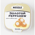 Перчик MEGGLE Золотой со сливочным сыром, 210г