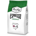 Кофе зерновой PAULIG Espresso Originale, 1кг