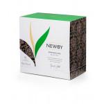 Чай черный NEWBY Darjeeling пакетированный, 50х2г