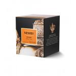 Чай черный NEWBY Ceylon листовой, 100г
