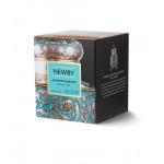 Чай зеленый NEWBY Jasmine Blossom листовой, 100г