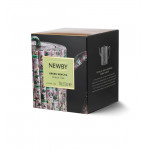 Чай зеленый NEWBY Green Sencha листовой, 100г