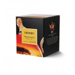 Чай черный NEWBY Pride of Africa листовой, 100г