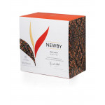 Чай черный NEWBY Ceylon пакетированный, 50x2г