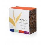 Чай ассорти NEWBY Classic Selection пакетированный, 48х2г