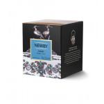 Чай черный NEWBY Assam листовой, 100г