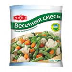 Смесь овощная PODRAVKA Весенняя, 400г