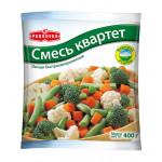 Смесь овощная PODRAVKA Квартет, 400г