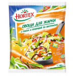 Овощи для жарки HORTEX По-восточному, 400г