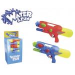 Пистолет WATER&FUN водный большой