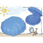 Песочница с крышкой, 102х88см