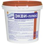Средство для бассейна ЭКВИ-ПЛЮС для повышения pH воды порошок ведро, 0,5кг