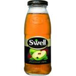 Сок SWELL яблочный в упаковке, 8х0,25л