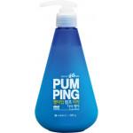 Зубная паста PERIOE Pump Whiten Освежающая мята, 285г