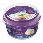 Сыр сливочный EMBORG классический, 150г