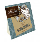 Сыр с голубой плесенью CHEESE GALLERY Selected Collections Gorgonzola, 90 г