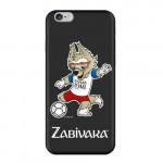 103875 FIFA Чехол для iPhone 6/6S