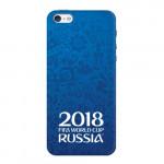 103855 FIFA Чехол для iPhone 5/5S/SE
