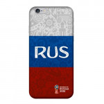 103869 FIFA Чехол для iPhone 6/6S