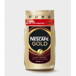 Кофе растворимый  NESCAFE GOLD пакет, 900г
