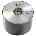CD-R 80 52x Bulk/50 CD-R набор дисков
