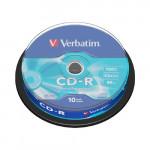 43437 x10 CD-R набор дисков