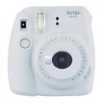 Instax mini 9 Smokey White Фотоаппарат моментальной печати