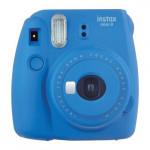 Instax mini 9 Cobalt Blue Фотоаппарат моментальной печати