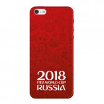 103856 FIFA Чехол для iPhone 5/5S/SE