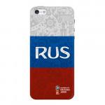 103845 FIFA Чехол для iPhone 5/5S/SE