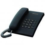 KX-TS2350RUB Black Телефон проводной