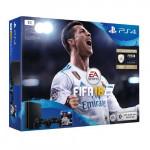 4 1Тб + DualShock 4 + FIFA 18 Игровая консоль