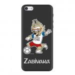 103851 FIFA Чехол для iPhone 5/5S/SE