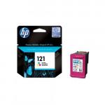 121 (CC643HE) Color Чернильный картридж