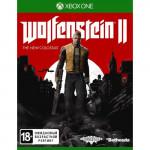 Wolfenstein II: The New Colossus | Игра для Xbox One