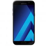 Galaxy A7 (2017) 4G 32GB Black Смартфон