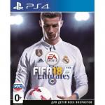FIFA 18 | Игра для PS4