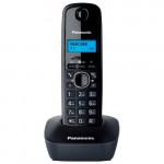 KX-TG1611RUH Grey Телефон беспроводной DECT