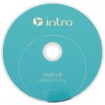 4.7GB 16X DVD+R диск