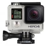 HERO4 Экшн-камера
