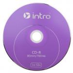700MB 52X CD-R диск