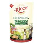Майонез MR.RICCO Organic Провансаль Classico 67%, 800 мл