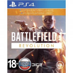 Battlefield 1 Революция | Игра для PS4