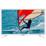 24LES78WT2 White Телевизор