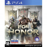 For Honor | Игра для PS4