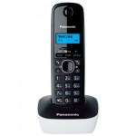 KX-TG1611RUW White Телефон беспроводной DECT